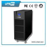 220V de Hoge Frequentie Online UPS van de enige Fase voor Netwerk en Computer