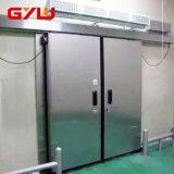Portello scorrevole aperto del doppio automatico per cella frigorifera