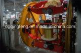 De Draad/de Kabel die van het Type van Kooi van de Prijs van de fabriek Machine verdraaien