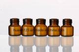Natriumkalziumglasröhreneinspritzung-Flasche