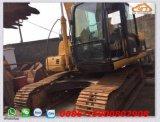 Excavador original usado 320cl, 320c de la oruga para la venta