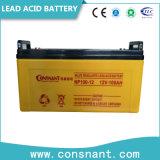 Il valore ha regolato la batteria ricaricabile per la strumentazione di controllo