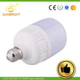 5L'OMC en matière plastique léger en aluminium de 40W Ampoule de LED E27