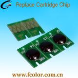 T6997 Substitua o chip do cartucho de tinta para P6000