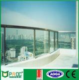 Pnoc081809ls neuer Entwurfs-Glashandlauf von der chinesischen Fabrik
