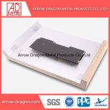 Matériau de construction de panneaux en aluminium de pierre Honeycomb
