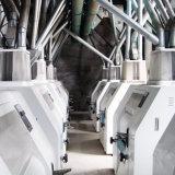Plansifterが付いている高品質の小麦粉の製造所
