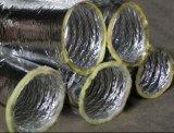 Owens Corning ha isolato il condotto flessibile di alluminio per la HVAC