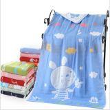 Heißer Verkauf viele Farben-Bad-Tuch für Kinder