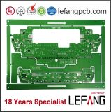 ISO14001 de Vervaardiging van de Raad van PCB voor het Apparaat van de Veiligheid NVR