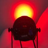 Rasha Stadiums-Licht-Geräten-Binder-System der Dose des 12PCS 15W durchaus LED NENNWERT Licht-Aluminium-LED PAR64