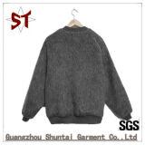 Les laines façonnent la jupe unisexe occasionnelle pour l'hiver, couche de jupe de sports