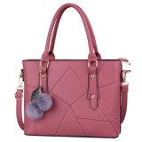 OEM van de Fabrikant van China de Douane van het Ontwerp Dame Tote Bag Fashion Handbags