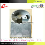 Das heiße Aluminium Salz Druckguß für Befestigungsteil-Maschinerie-Teile