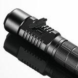 Usb-Taschenlampe mit Kegel