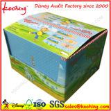 De cartón impresión colorida Caja de cartón ondulado para gastos de envío
