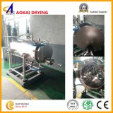 Zgw Tipo Horizontal de alta qualidade Máquina de secagem a vácuo