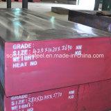 1.7131 16crmnh 16mncr5 liga de aço forjado em stock