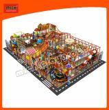 Comercial Ecológico Parque Infantil, se establece para el Parque de Atracciones