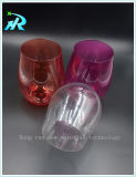 Tazas plásticas reutilizables de la cerveza de los vidrios de vino