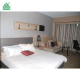 Het houten Commerciële Meubilair van het Hotel, het Meubilair van de Zaal van het Hotel met Drijvende ZijLijst
