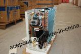 Tipo rachado condicionador de ar da parede australiana de R410A