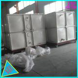 Resistencia al agua de tanque de almacenamiento de agua GRP