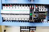 QC12y 8mmの厚さの油圧せん断機械