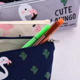 инструменты школы случаев карандаша Pencilcase коробки карандаша милой школы подарка канцелярских принадлежностей Bts поставк школы ткани случая карандаша 1PC милые