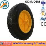 Roda Livre plana para jardim pneu da plantadeira (8*1,75)