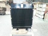De Motor van Cummins 6CTA8.3-C215 voor de Machines van de Bouw