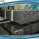 O aço de carbono ASTM A53 sem emenda, Sch40, Sch80 API, galvaniza as tubulações