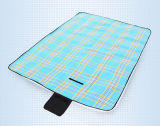 熱い販売の屋外浜のキャンプのピクニックMoistureproofマット毛布