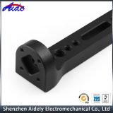 주문을 받아서 만들어진 OEM 높은 정밀도 기계장치 알루미늄 CNC 부속