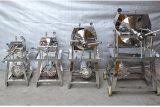 Placa del uso del laboratorio de la fuente y filtro total del marco, tipo filtro del alimento del acero inoxidable, jugo y filtro de petróleo