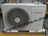 R410Uma parede de alta eficiência de Condicionador de Ar Tipo Split 60Hz