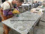 Scultura/statua/animale naturali del giardino intagliati mano di pietra granito/del marmo che intaglia per il paesaggio del giardino
