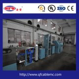 Skin-Foaming-Skin Physical Foaming Cables Line Extrusion