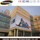Outdoor SMD RGB P3.91 P4 P4.81 La publicité de l'écran à affichage LED