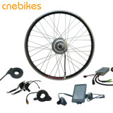 High Performance Brushless Geared Hub Motor Electric Bike Conversion Kit
