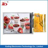 4.3 écran tactile industriel médical de module personnalisable de TFT LCD de pouce 480*272