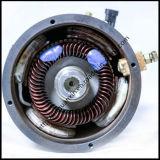 Xq-3.8 3.8kw 48Vの電気ゴルフカートのトラクターの牽引DCモーター