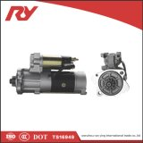 5.0Kw 24V 10t du moteur pour carter M008T60871 (320C CZT S6K3066T)
