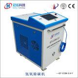 Macchina pulita del carbonio di Hho per il motore pulito
