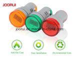 LED 램프 Amper 미터 볼트 미터 Hz 미터 Ad16