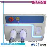 Portable IPL+RF Rejuvenecimiento de la piel e equipos de depilación de luz
