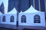 拡張可能5mx5mの塔の宴会の結婚式のイベントのテント