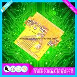Raad van PCB van het Prototype van de Assemblage van Shenzhen de Elektronische Flexibele