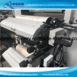Esportazione alla stampatrice tessuta pp di Flexo del sacchetto dell'Iran Rewinder stretto