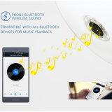 36W APP Bluetooth 스피커를 가진 통제되는 LED 천장 빛